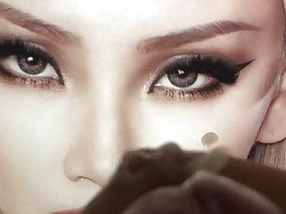 CL cum tribute (requested by fan)