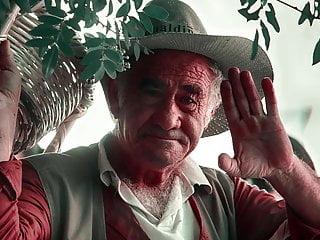 Old Men Around The World 3