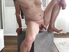 Cock Riging Part II
